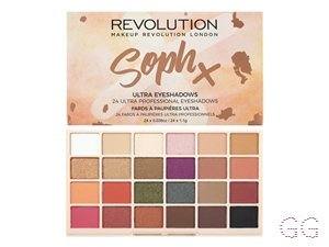 Revolution X Soph Eyeshadow Palette