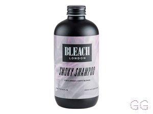 Smoky Shampoo