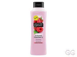 Alberto Balsam Sun Kissed Raspberry Herbal Conditioner