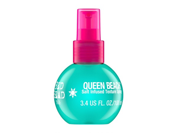 Bed Head Queen Beach Salt Infused Texture Spray