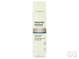 Superdrug Natural Radiant Glycolic Toner