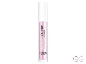 L'Oreal Galaxy Holographic Strobing Lip Gloss