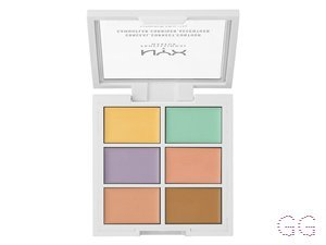 Professional Makeup Colour Correcting Concealer