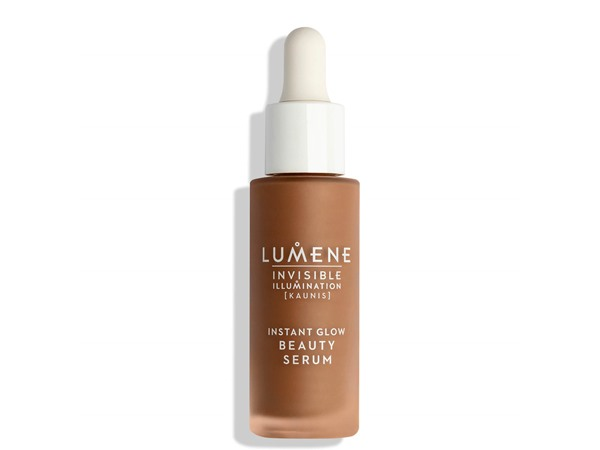 Invisible Illumination Instant Glow Beauty Serum