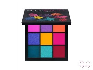 Electric Obsessions Palette