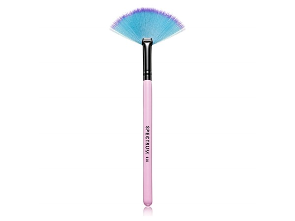 Spectrum A10 Small Fan Brush