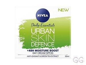 Nivea Essentials Urban Skin Day