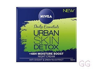 Nivea Essentials Urban Skin Night