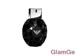 Giorgio Armani Diamonds Black Carat For Women