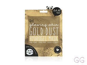 Oh K  Gold Hydrogel Mask