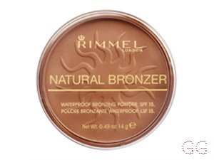 Rimmel Waterproof Bronzing Powder