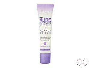 Nude Magique CC Cream Anti- Dullness