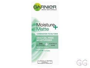Garnier Moisture Match Shine Be Gone Mattifying Fresh Cream
