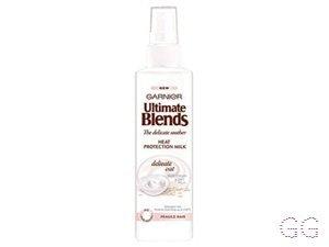 Garnier Ultimate Blends Oat Milk Heat Protection Spray