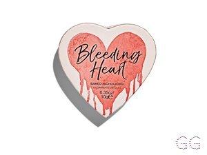 I Heart Revolution I Heart Makeup Bleeding Heart Highlighter