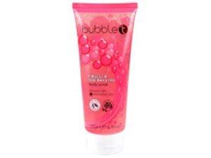 Hibiscus And Acai Berry Tea Body Scrub