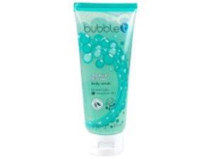 Bubble T Moroccan Mint Tea Body Scrub