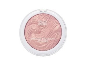 MUA Shimmer Highlight Powder