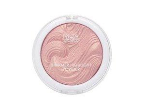 MUA Shimmer Highlight Powder