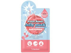 Berrisom Water Bomb Jelly Mask