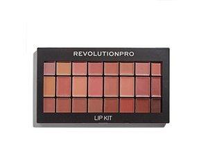 Revolution Pro Lipstick Kit