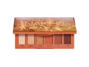 Naked Petite Heat Palette