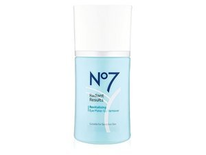 NO7 Radiant Results Revitilising Eye Make Up Remover