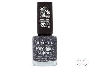 Rimmel Precious Stones Nail Polish