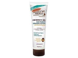Coconut Oil Formula Firming Body Lotion