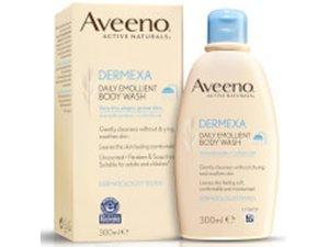 Dermexa Daily Emollient Body Wash