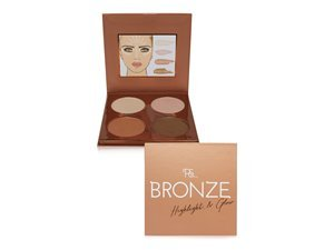 Primark Bronze Highlight and Glow
