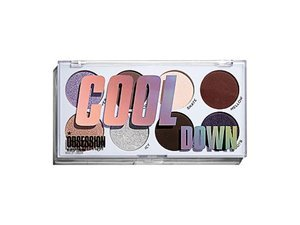 Obsession Cool Down Eyeshadow Palette