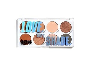 Obsession Love Every Shade Eyeshadow Palette