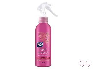 Vo5 Heat Protect Styling Spray