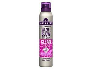 Wash + Blow Clean Supreme Dry Shampoo