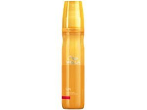 Professionals Sun Protection Spray For Fine To Normal Hair