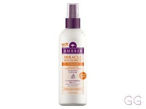 Aussie Miracle Recharge Moisture Infuser Leave-in Conditioner