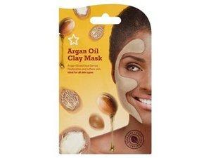 Argan Oil Clay Mask