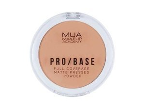 MUA Pro Base Full Cover Matte Powder