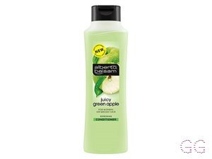 Juicy Green Apple Conditioner