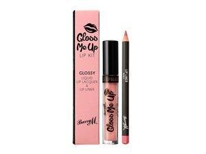 Gloss Me Up Lip Kit
