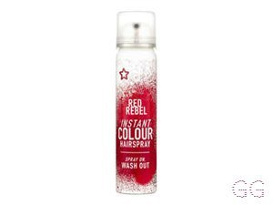 Superdrug Colour Hairspray