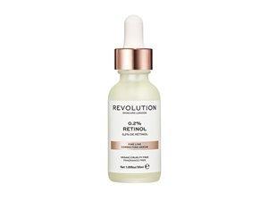 Revolution Fine Line Correcting Serum - 0.2% Retinol