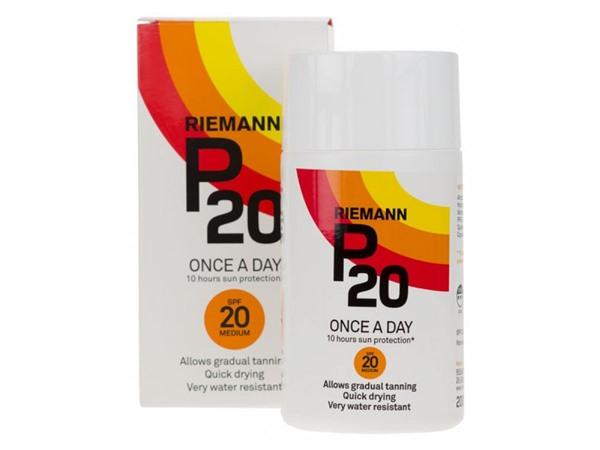 P20 Sunfilter