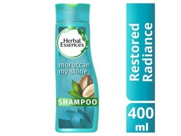 Herbal Essences Moroccan My Shine Nourishing Shampoo