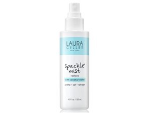 Spackle Mist With Coconut Water