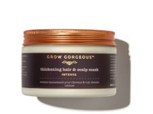Grow Gorgeous Thickening Hair & Scalp Mask Intense
