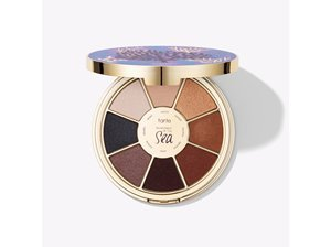 Limited-Edition Rainforest Of The Sea Eyeshadow Palette Vol.