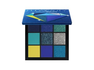 Sapphire Obsessions Palette