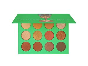 Juvias Place The Nubian Eyeshadow Palette